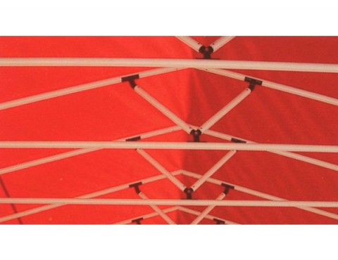 Tunnel triangolare motorizzato in PVC